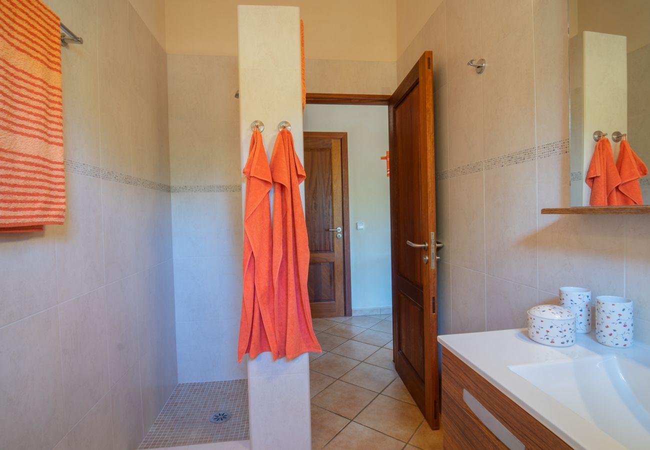 Casa rural en Santanyi - Finca Melanie