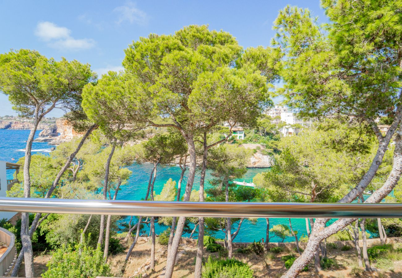Chalet en Cala Santanyi - Casa Clar 2