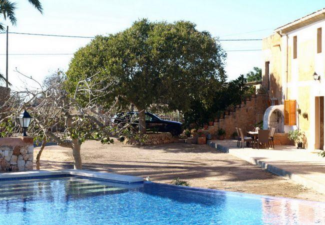 Calonge - Casa rural