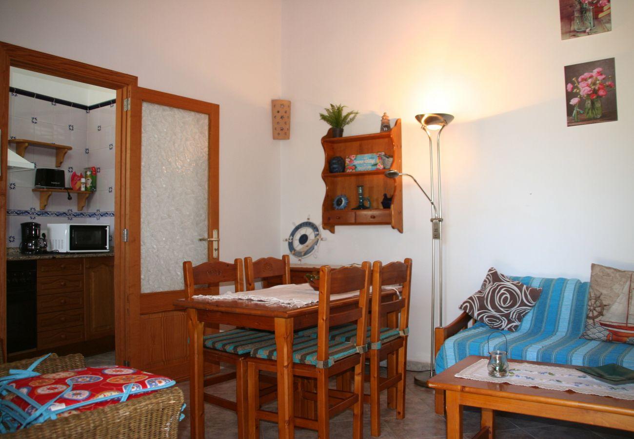 Chalet en Porto Petro - Casa Ventura