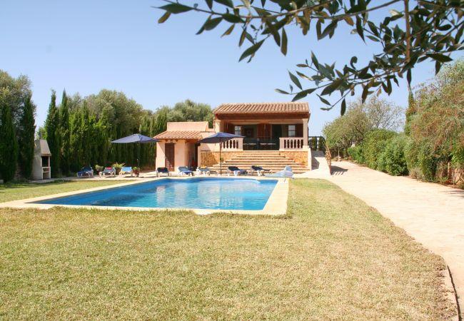 Santanyi - Casa rural