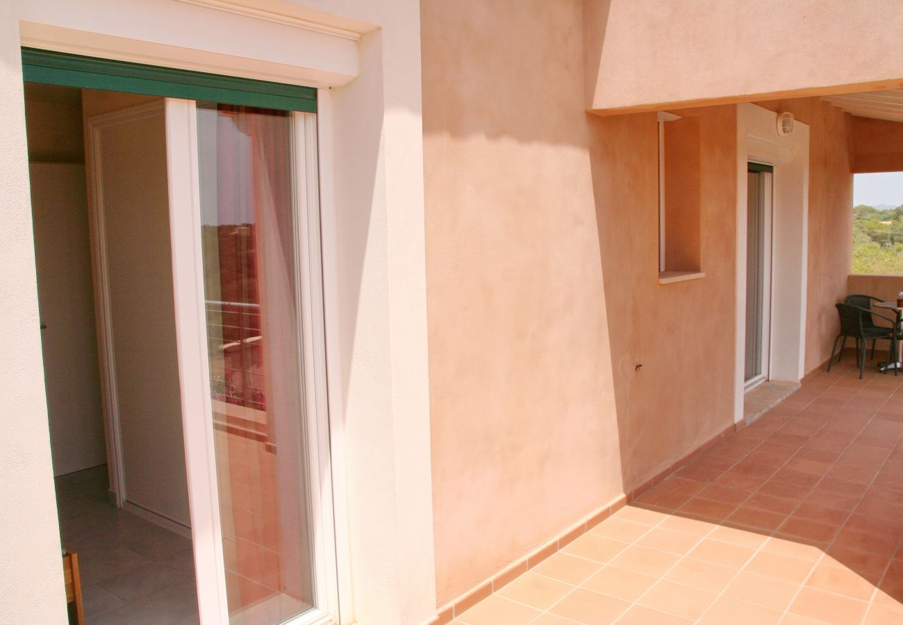Chalet en Santanyi - Casa Luz Solar