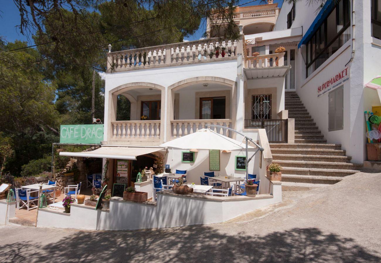 Apartament en Cala Santanyi - Drac 3