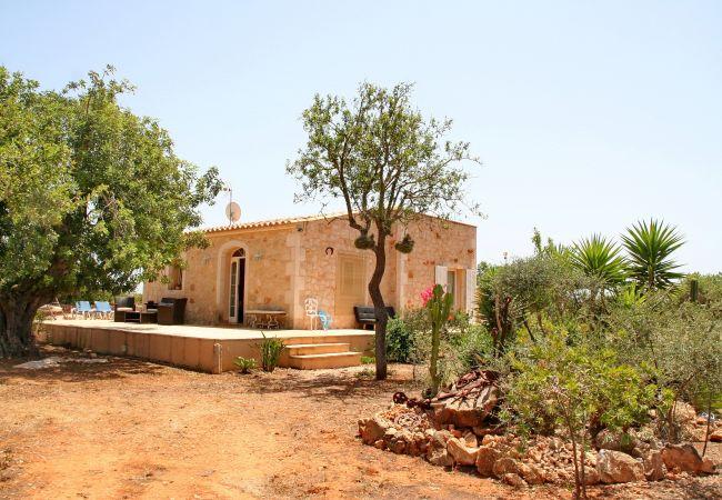 Cala Figuera - Casa rural