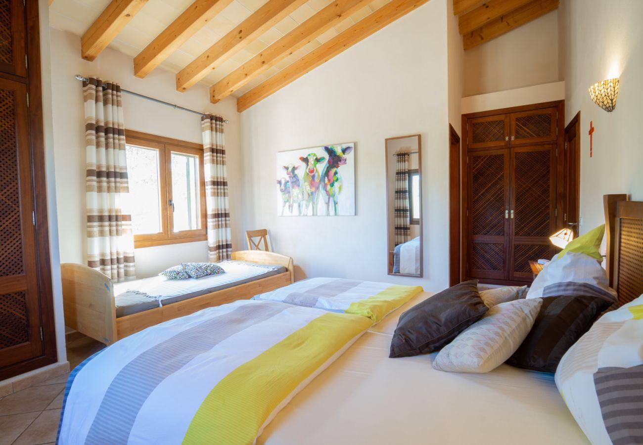 Landhaus in Santanyi - Finca Melanie