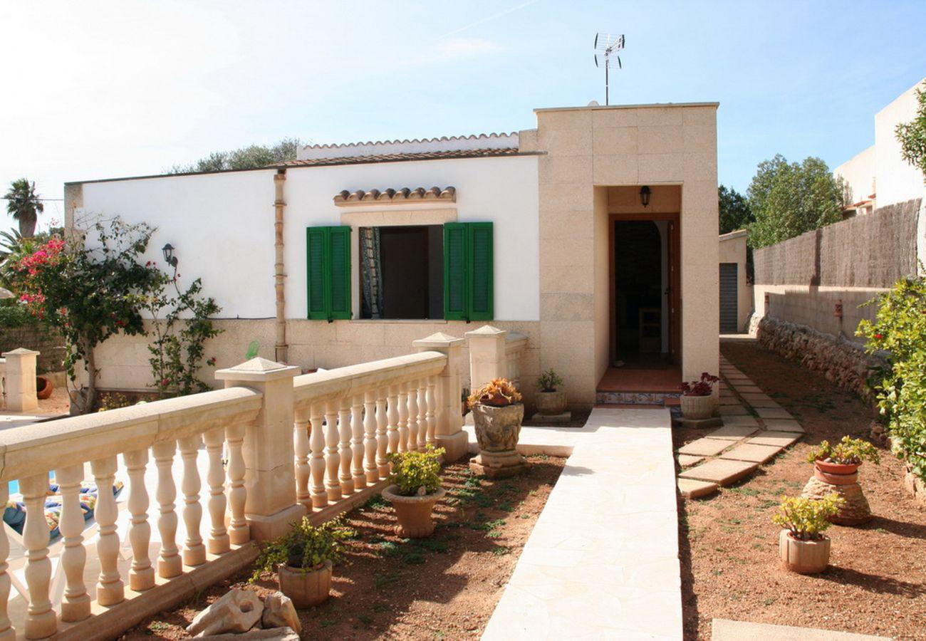Chalet in Santanyi - Casa Sergi