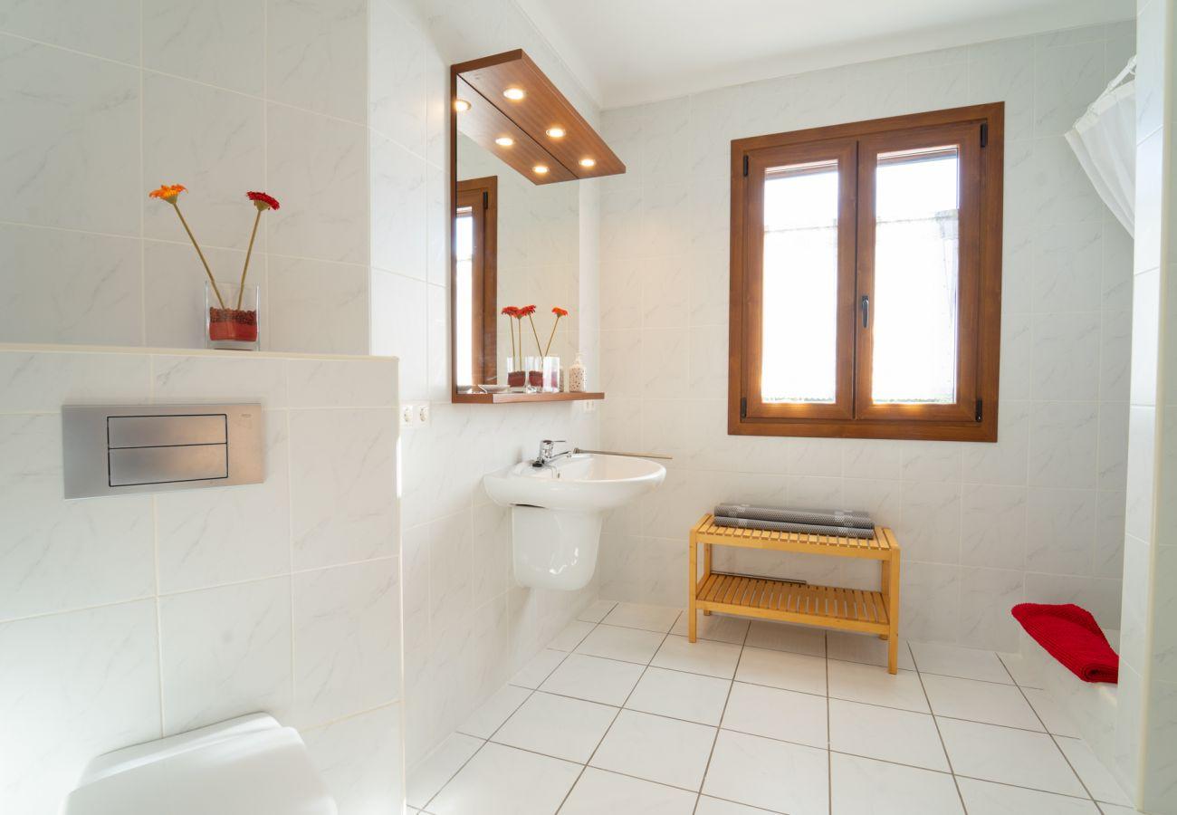 Landhaus in Cala Figuera - Buena Vida