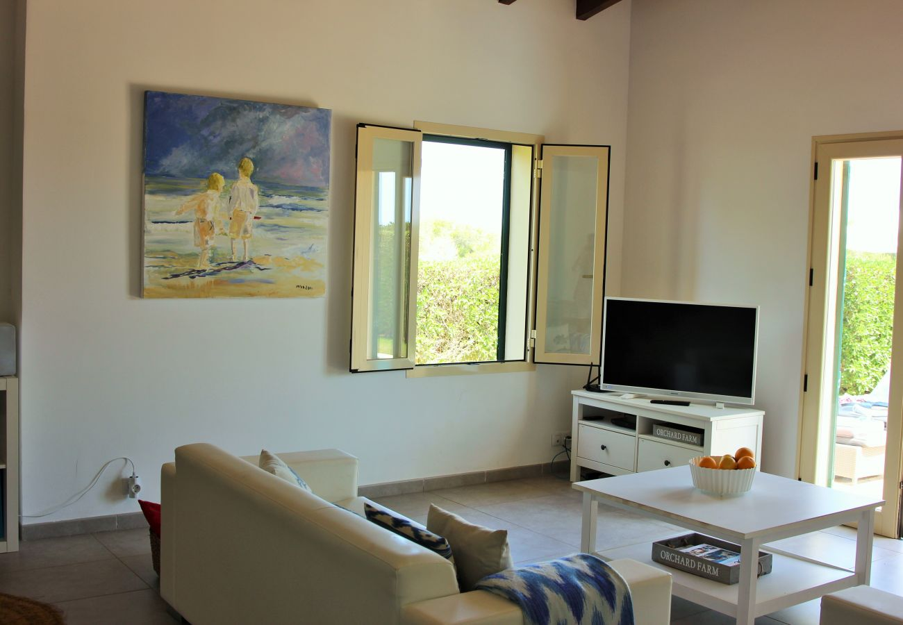 Chalet in Santanyi - Can Sivinar