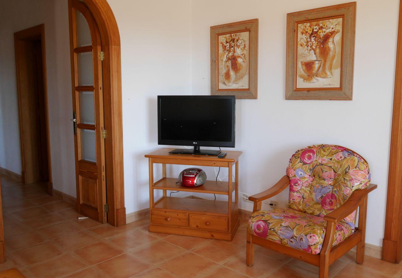 Landhaus in Santanyi - Sa Talaia Vella