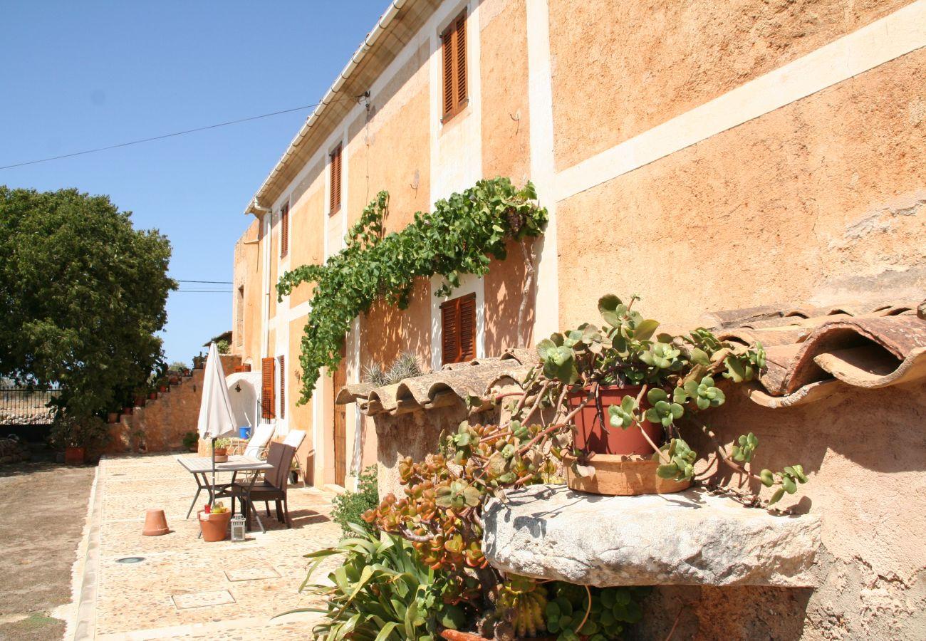 Landhaus in Calonge - Na Corme Nova