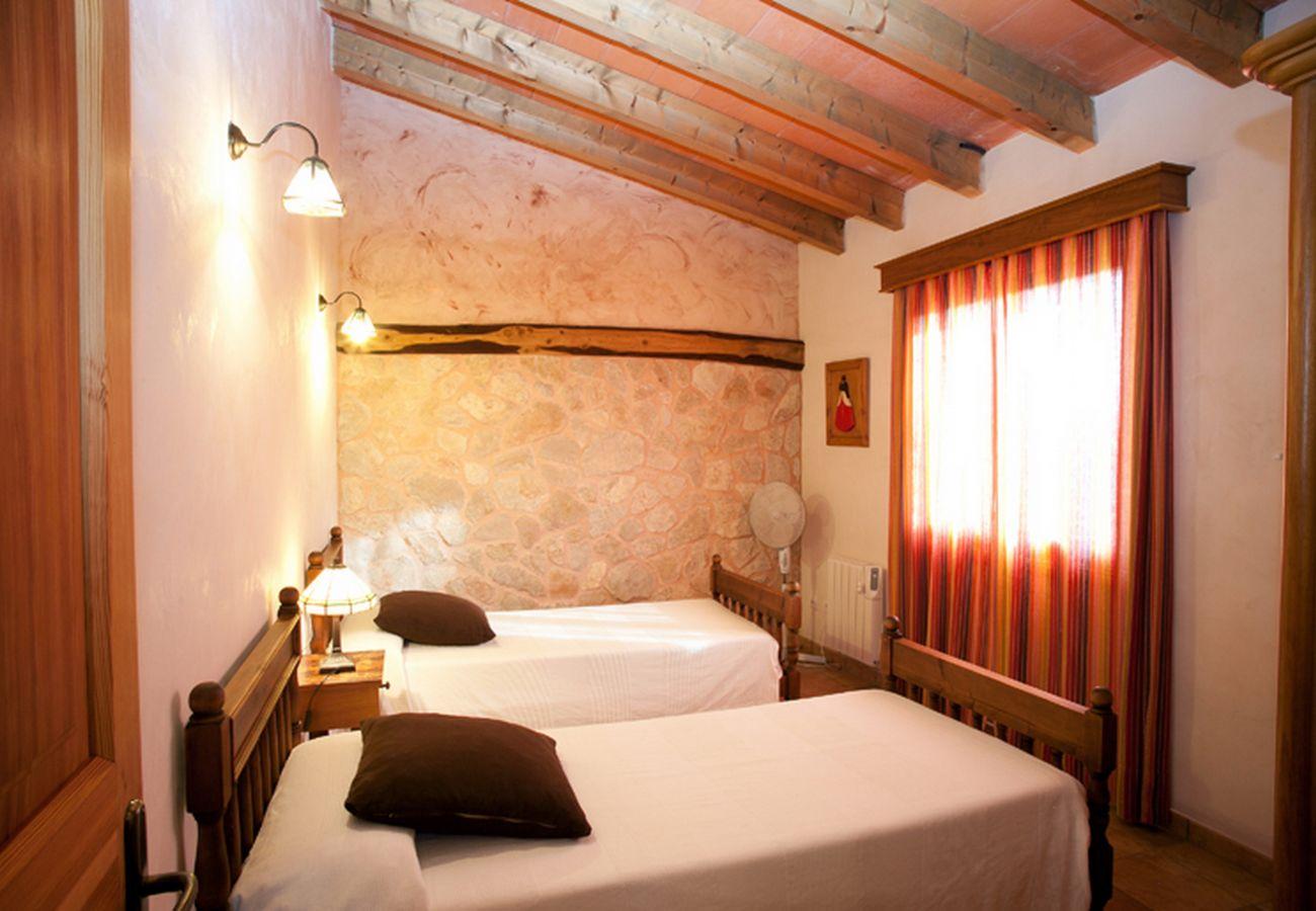 Landhaus in Campos - Son Barbudet