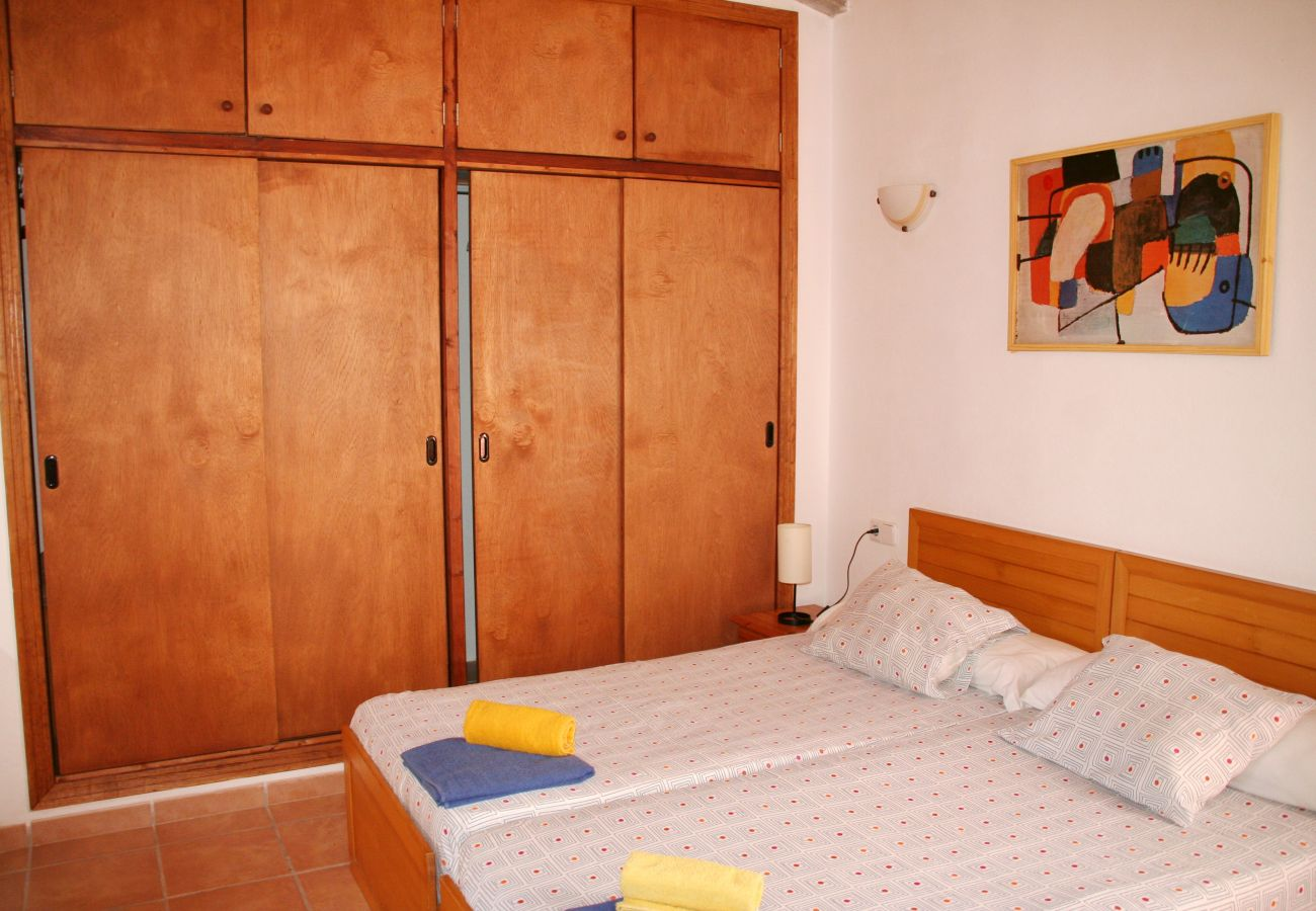 Landhaus in Santanyi - La Casita