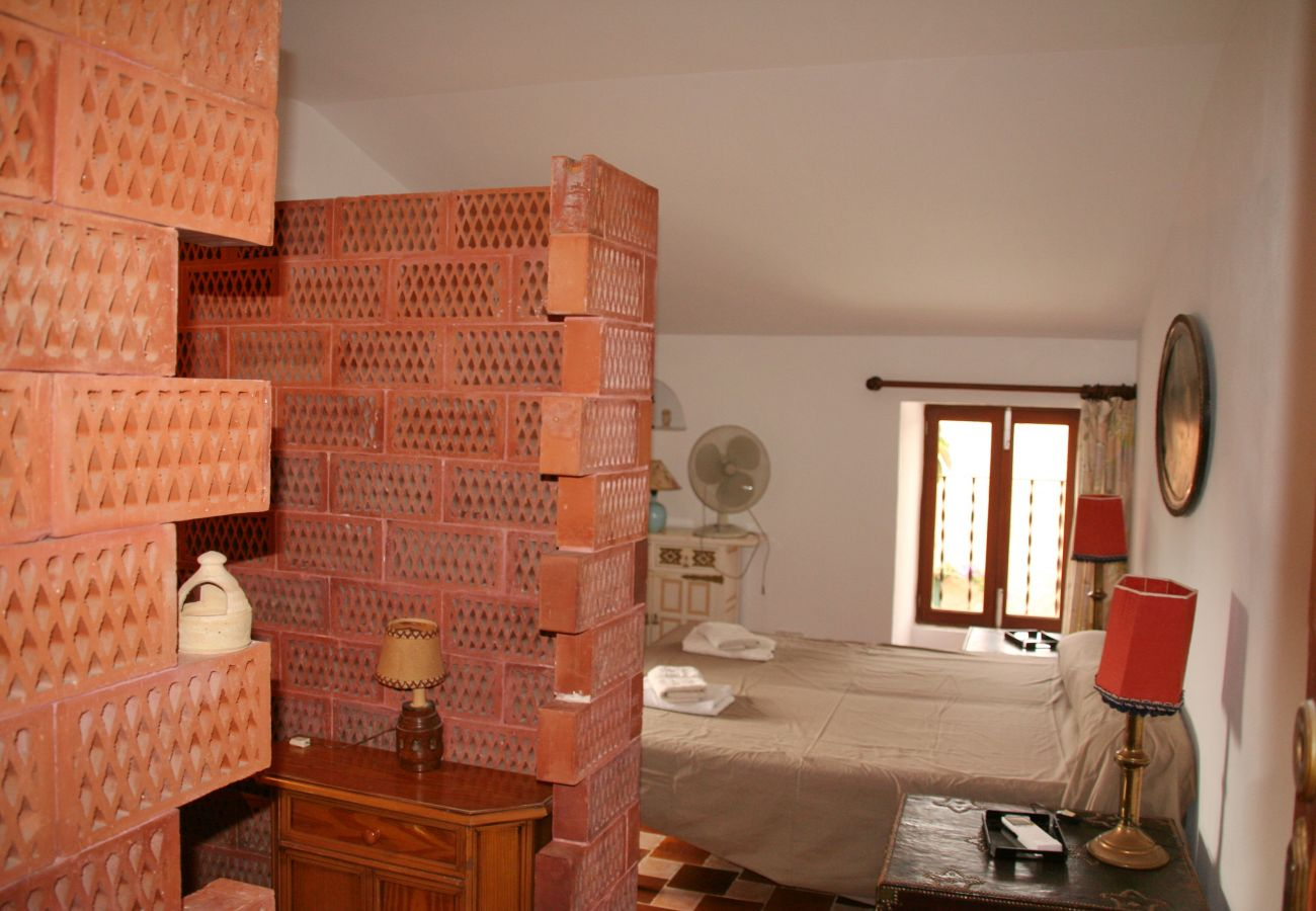 Ferienhaus in Santanyi - El Palomar