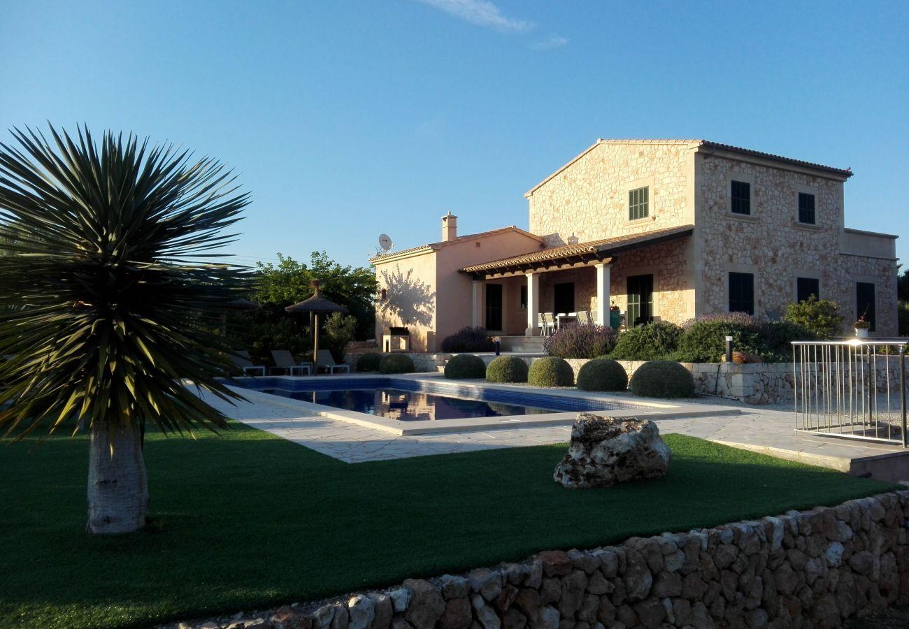 Landhaus in Ses Salines - Sa Pleta Nova