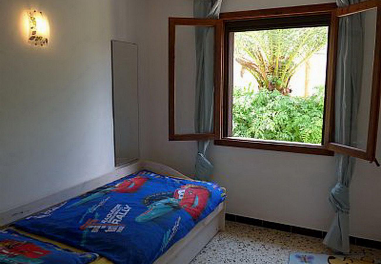 Chalet in Cala Santanyi - Casa Marga