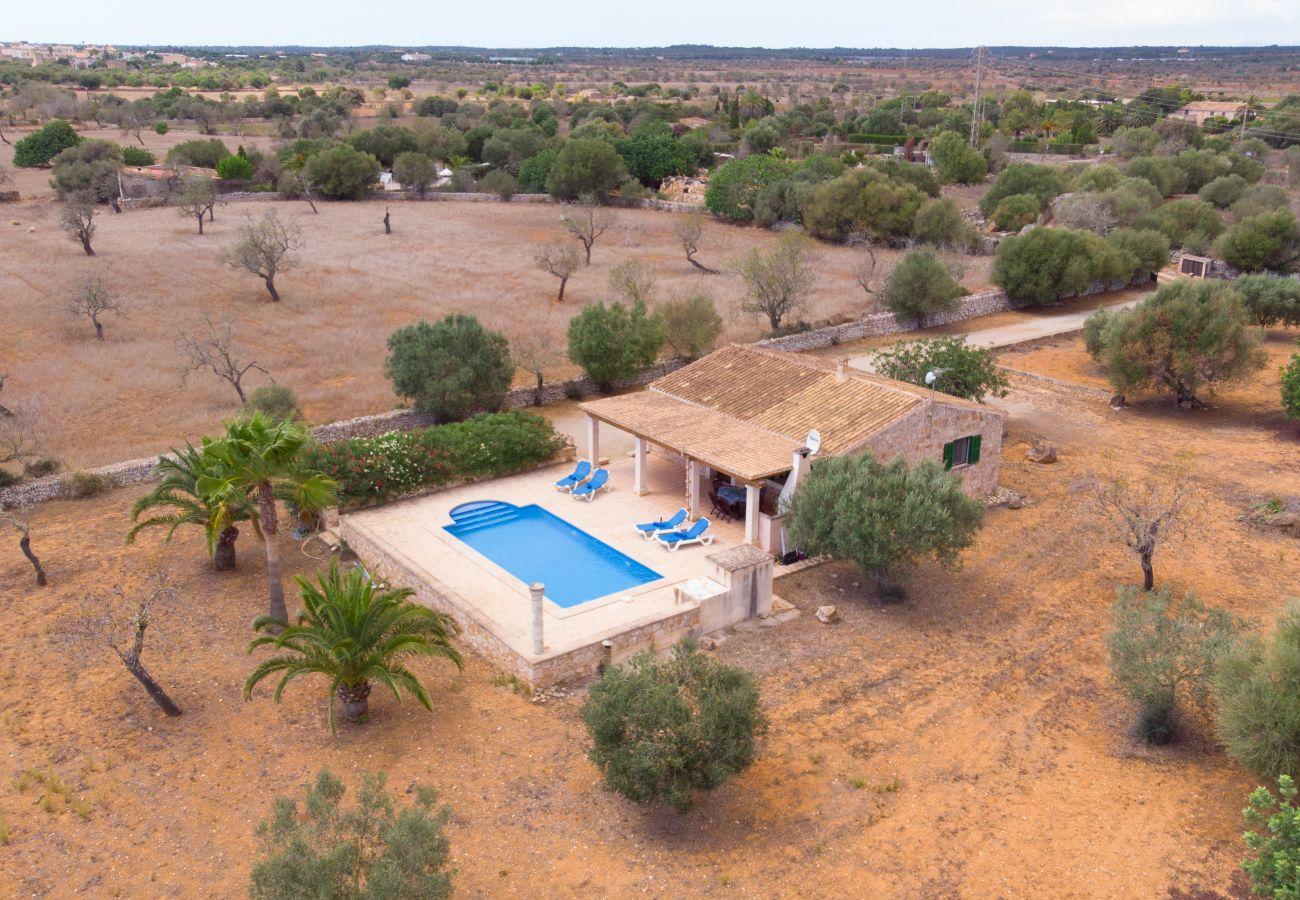 House in Santanyi - Son Garrot