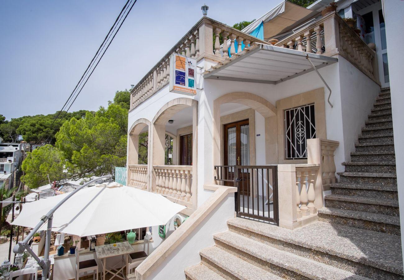 Apartment in Cala Santanyi - Drac 3