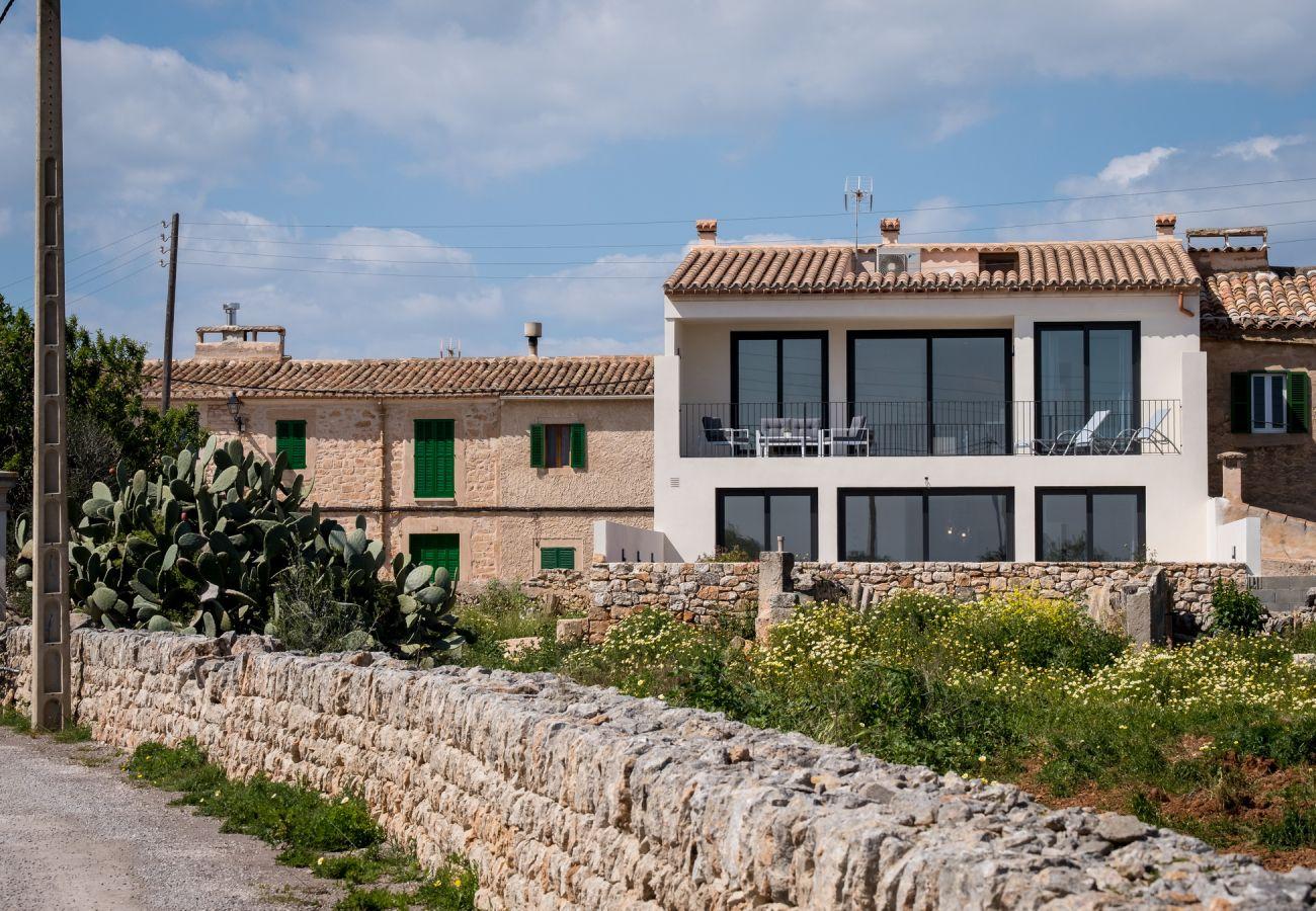 House in Santanyi - Casa Reiet