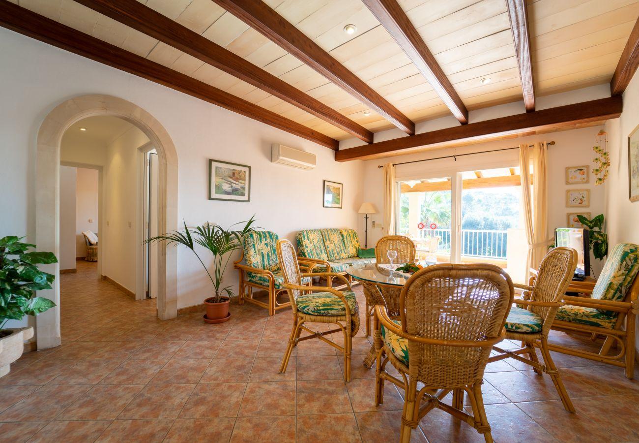 Cottage in Santanyi - Es Recer