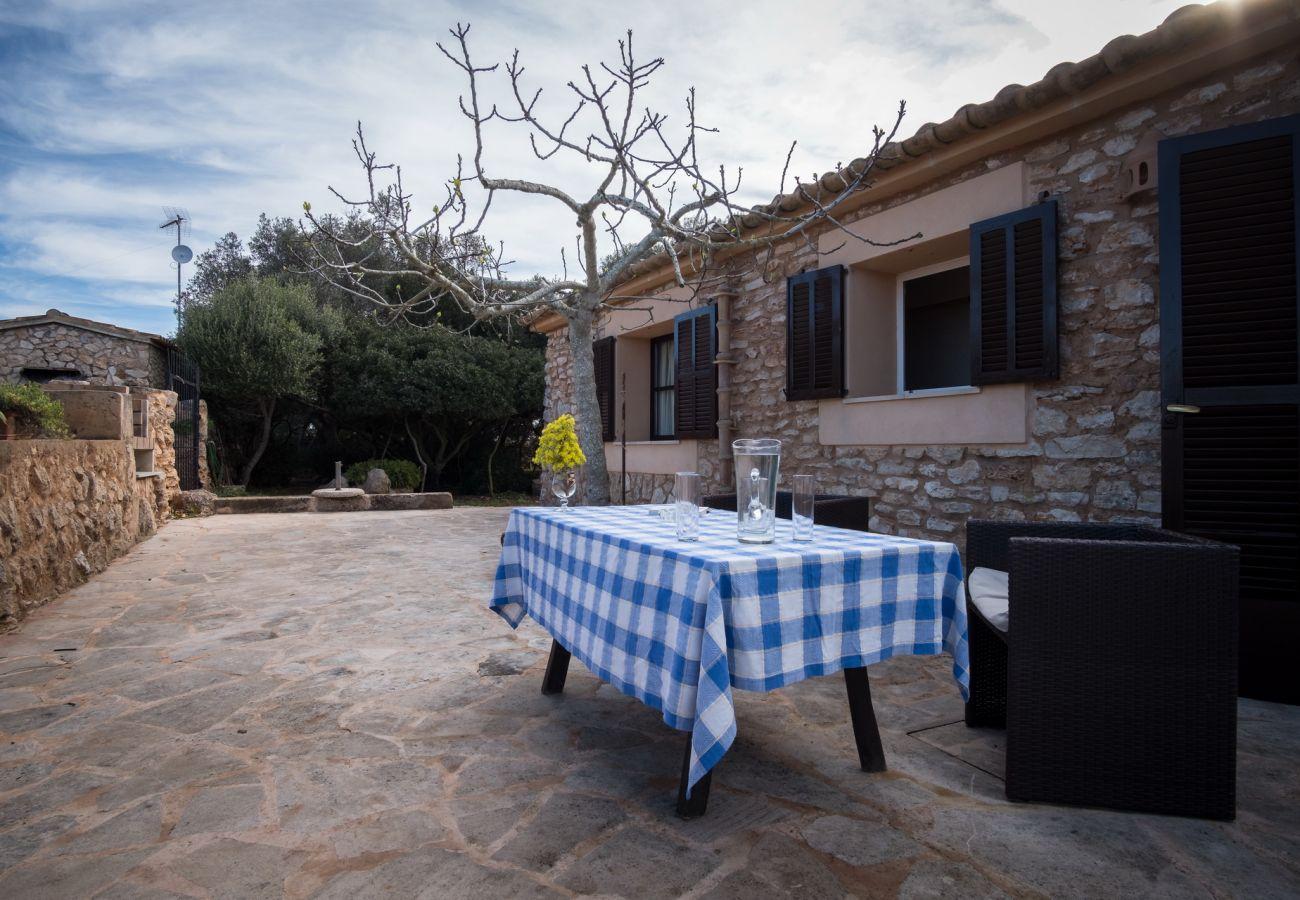 Cottage in Santanyi - Sa Bassa Llova