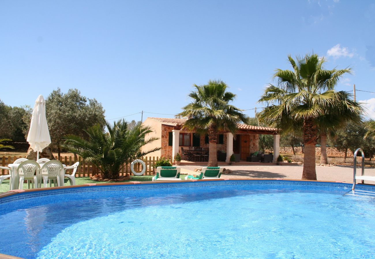 Cottage in Cala Santanyi - Chalet Turo
