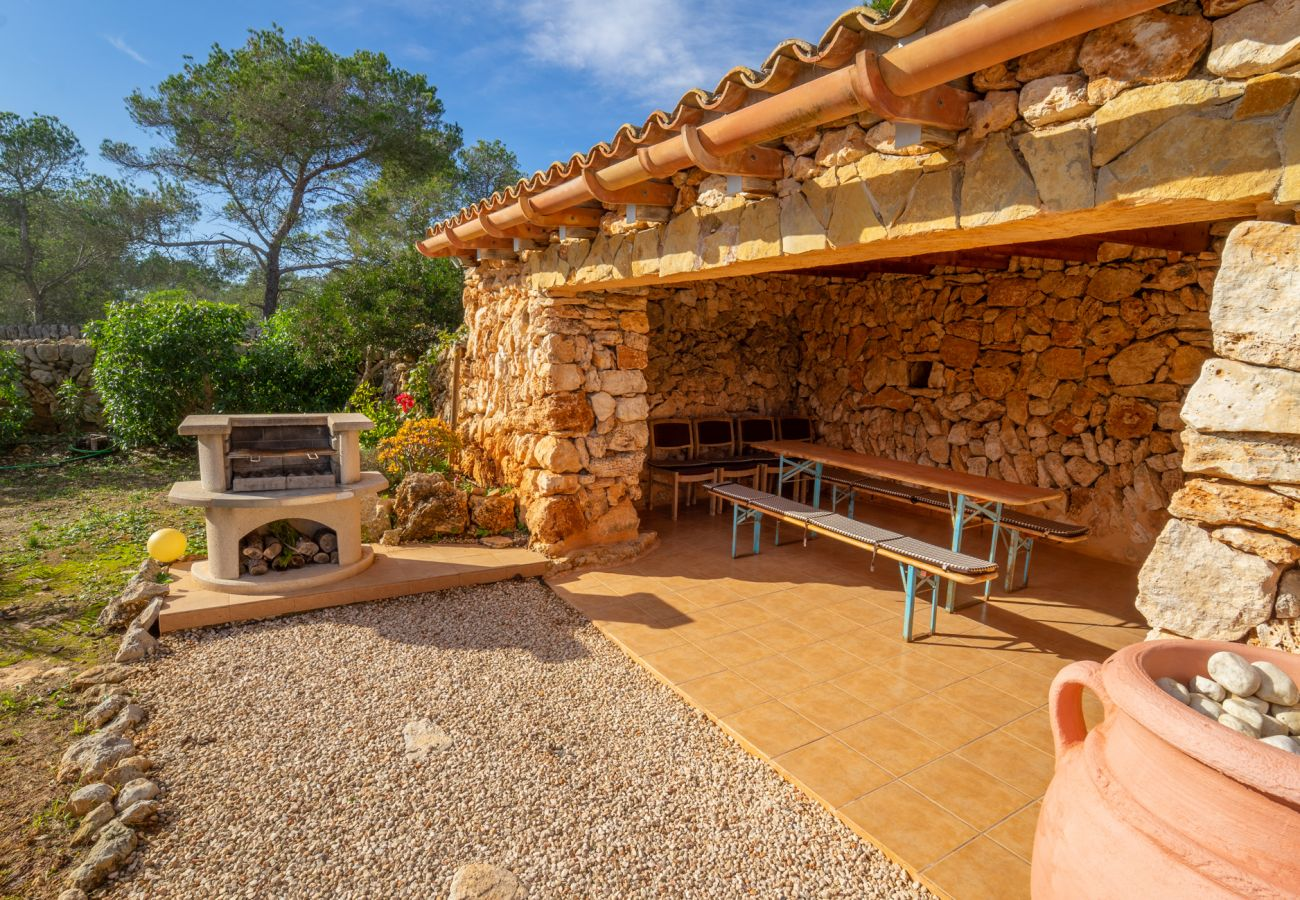 Cottage in Cala Figuera - Buena Vida