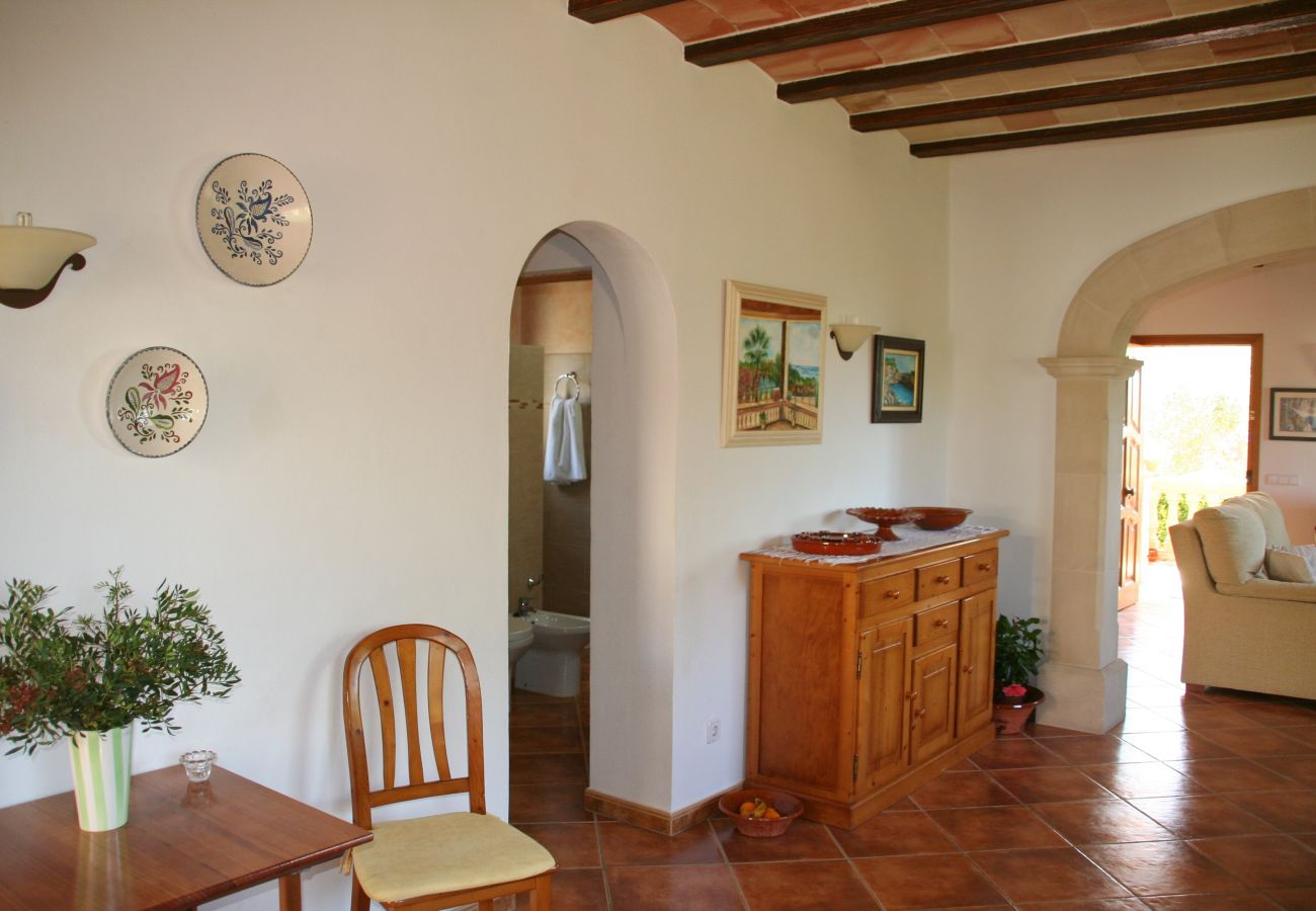 Chalet in Santanyi - Can Juanito