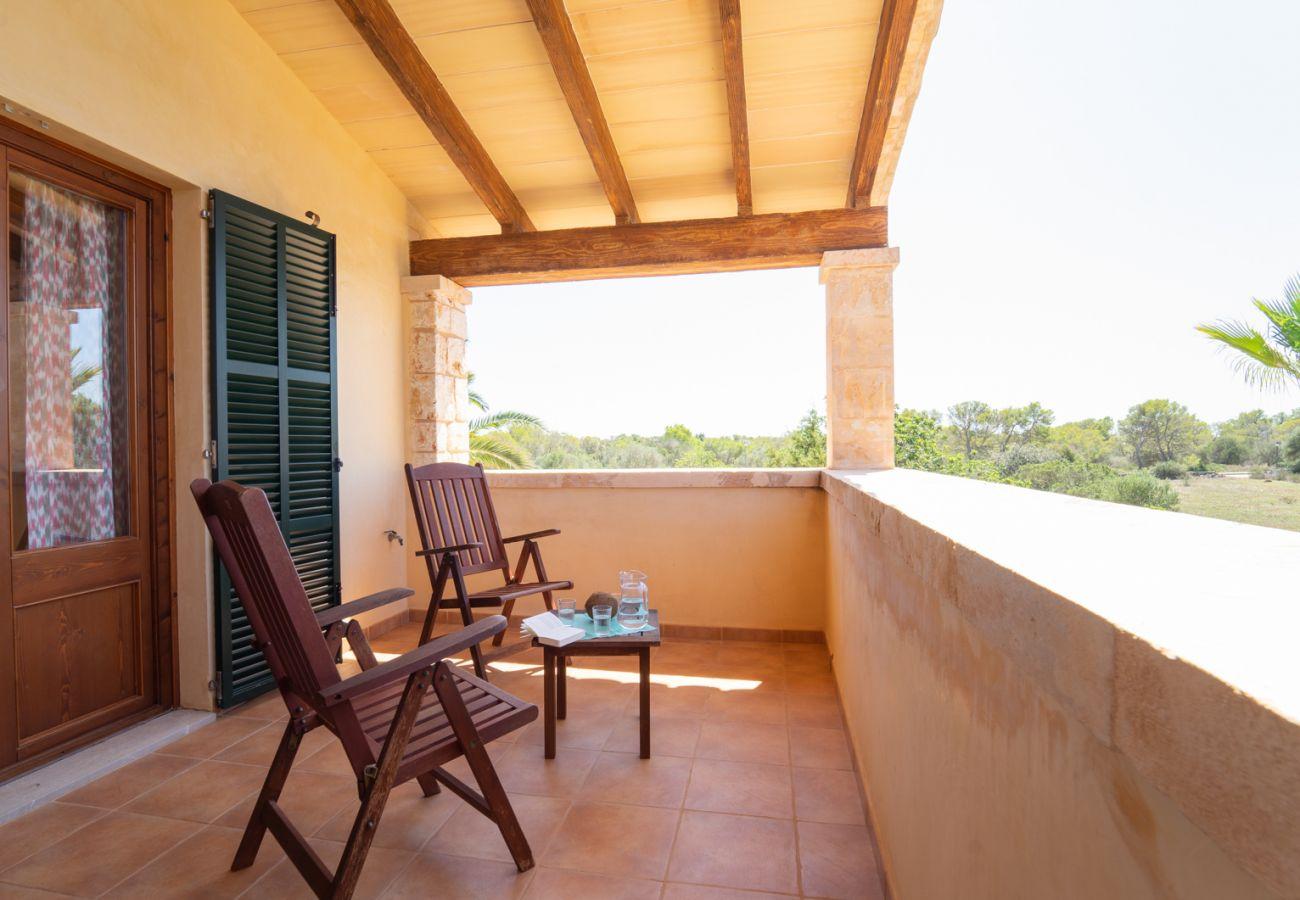 Cottage in Santanyi - Rustica Sa Talaia