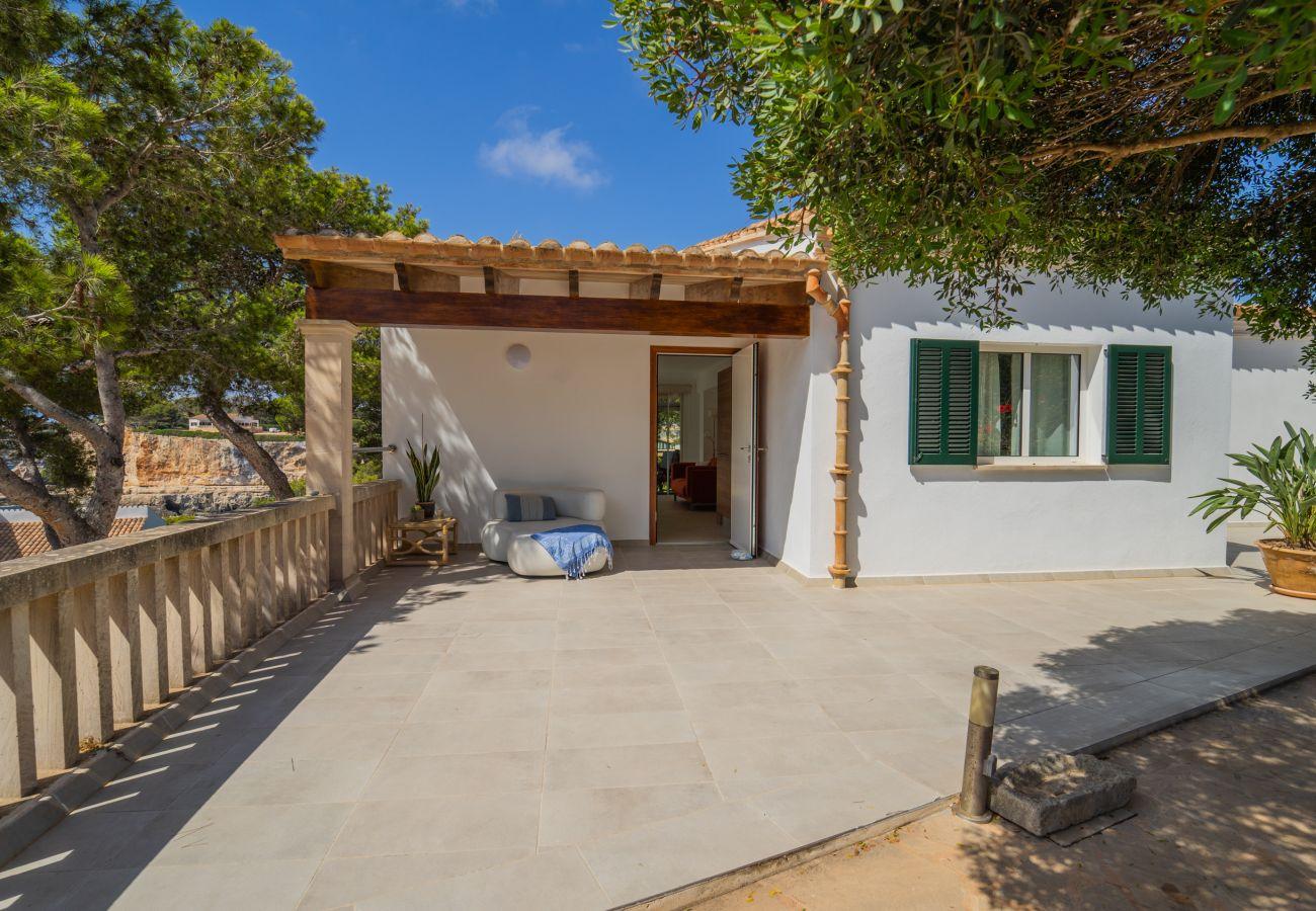 Chalet in Cala Santanyi - Casa Clar 2