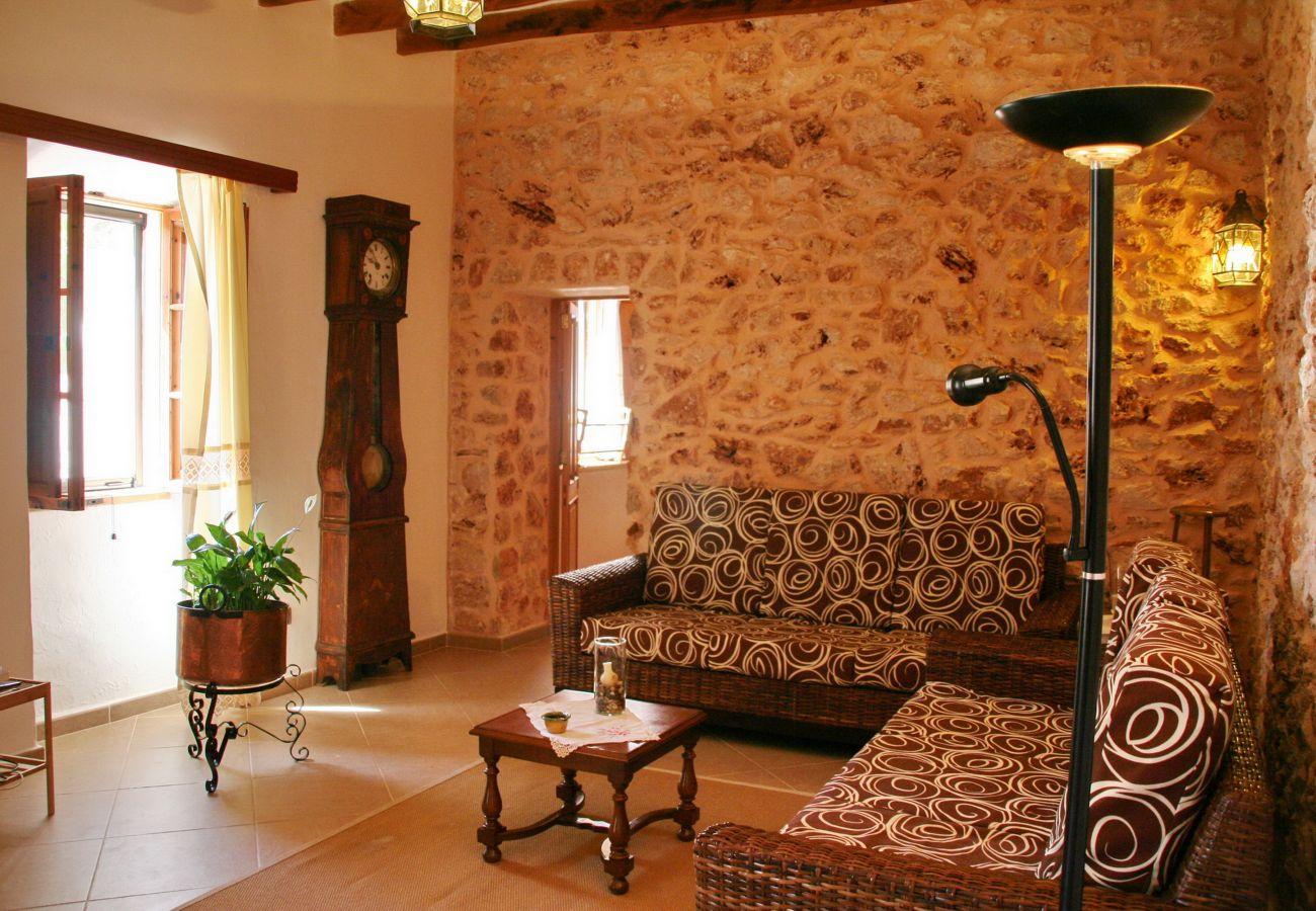 Cottage in Calonge - Na Corme Nova