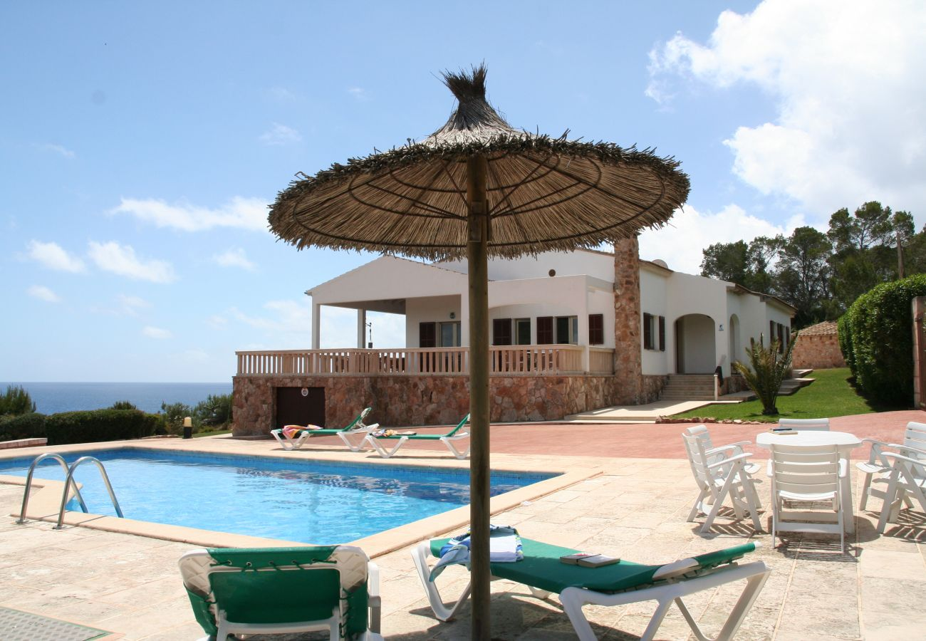 Chalet in Cala Santanyi - Can Ferrando