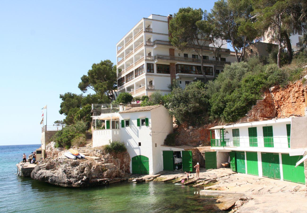 Chalet in Cala Santanyi - Sa Barca