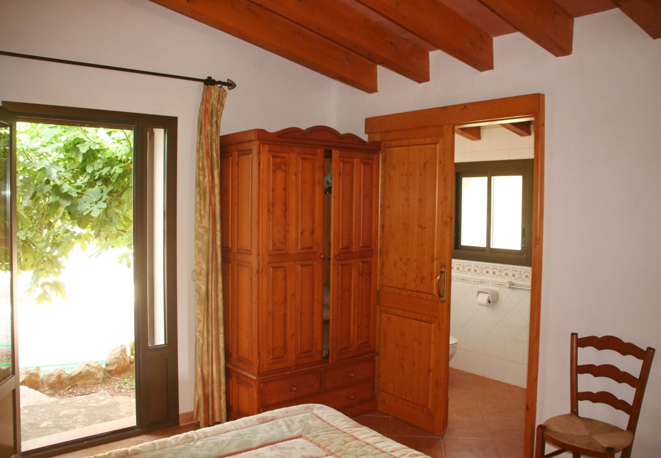 Cottage in Santanyi - Son Coves