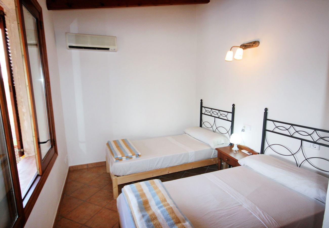 Cottage in Campos - Finca Rafel
