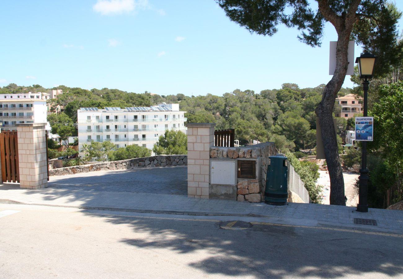 Chalet in Cala Santanyi - Sa Trona