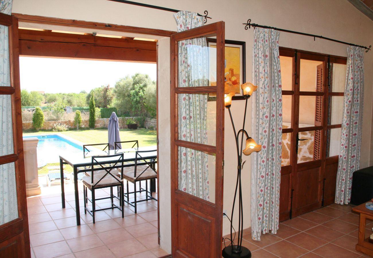Cottage in Santanyi - La Casita