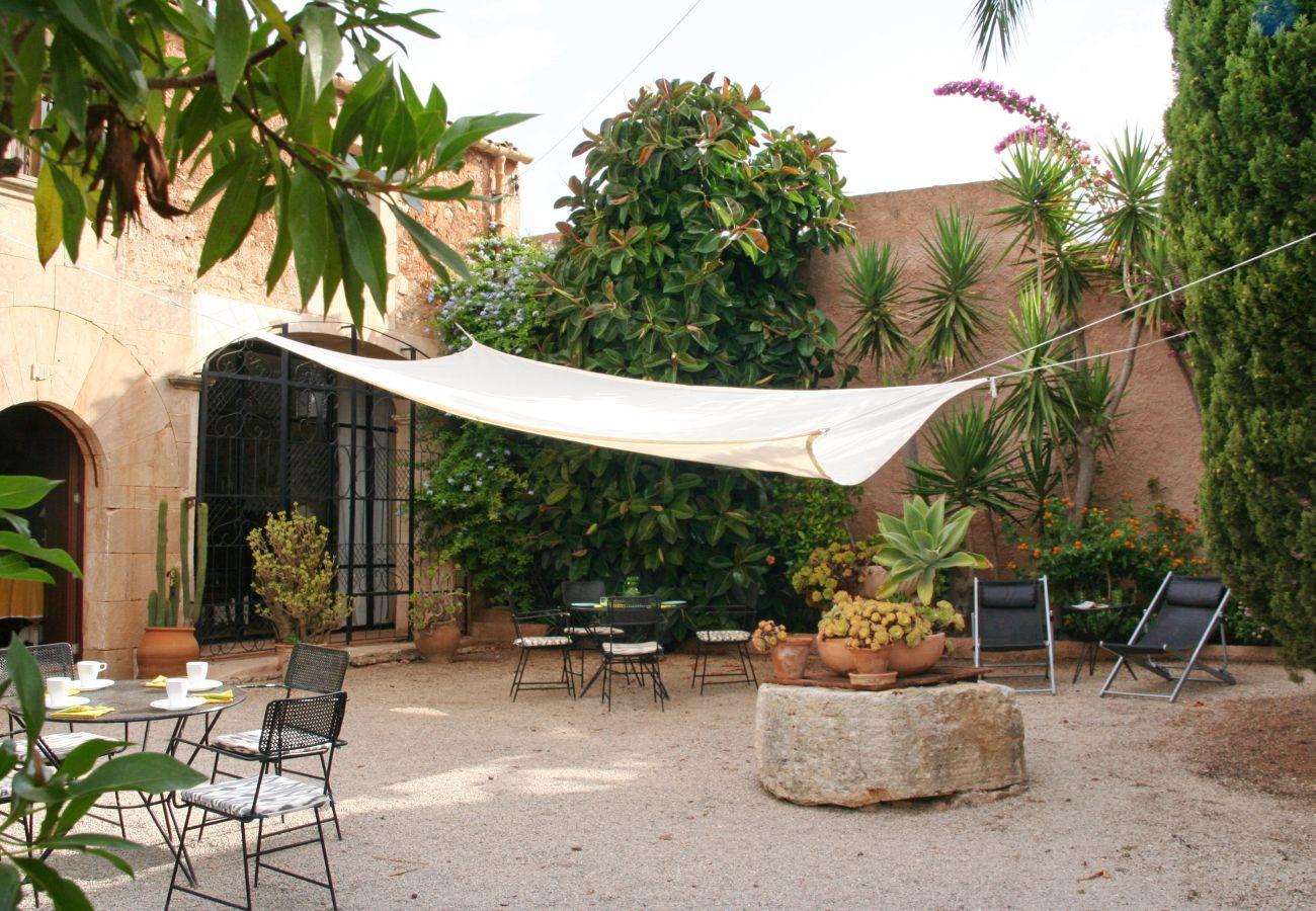 House in Santanyi - El Palomar