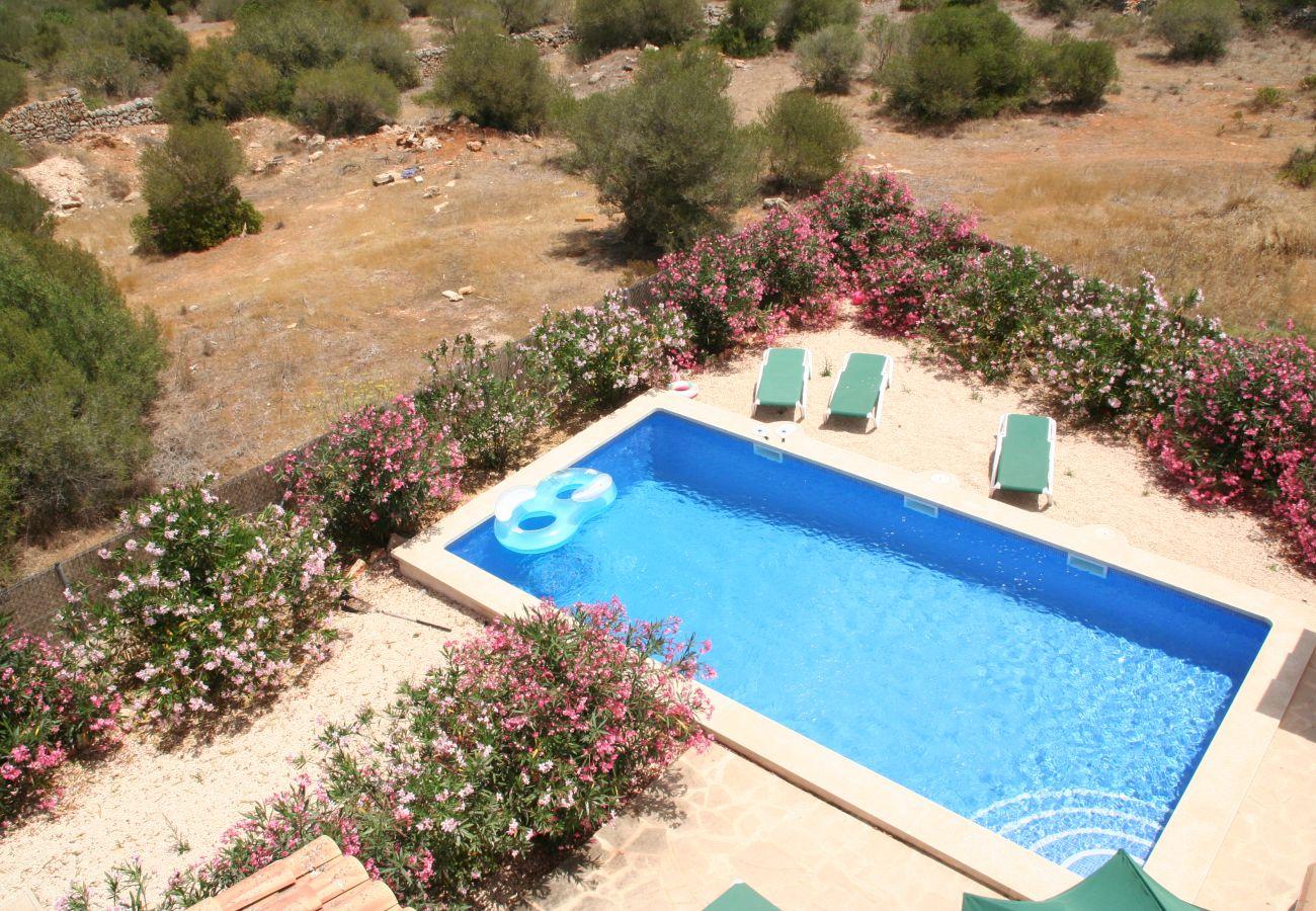 Chalet in Santanyi - Casa Luz Solar