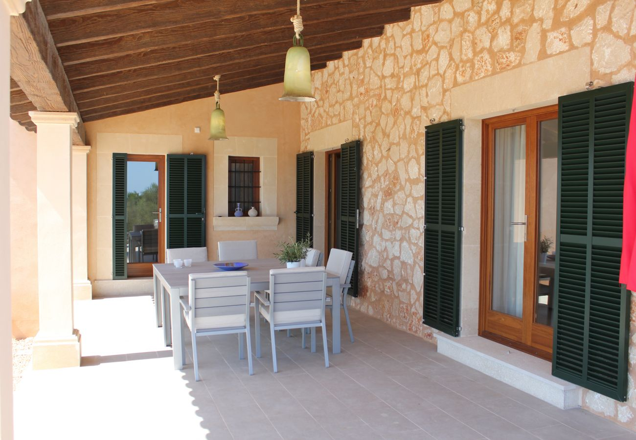 Cottage in Ses Salines - Sa Pleta Nova