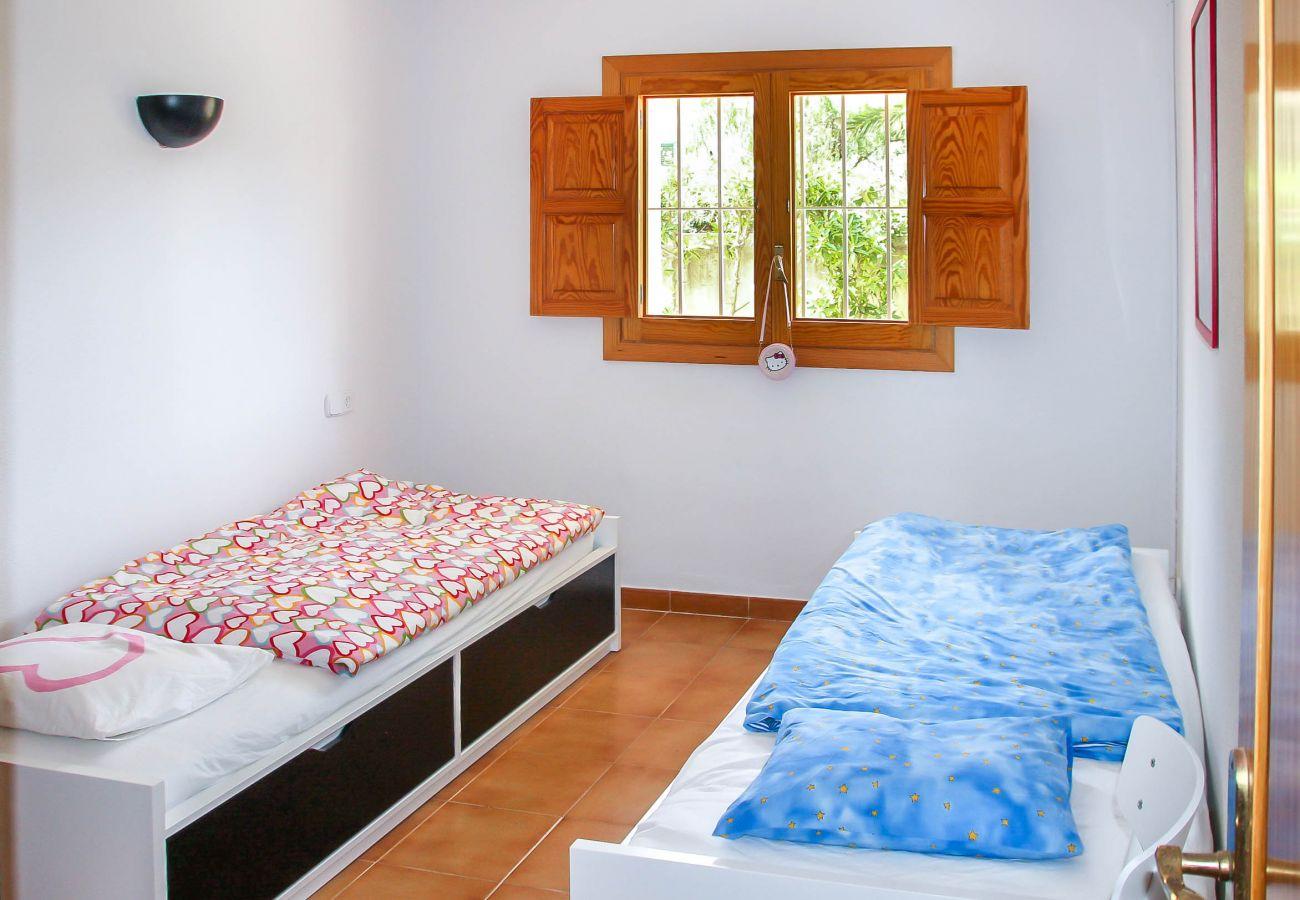 Chalet in Cala Santanyi - Villa Katy