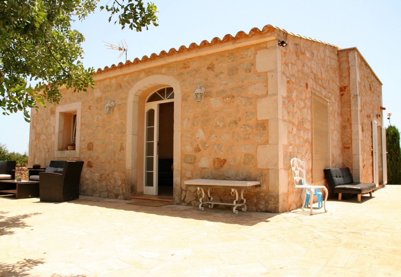 Cottage in Cala Figuera - Sa Bassa Serra